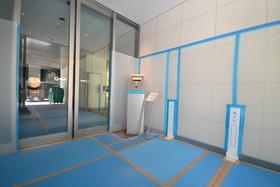 パークハビオ赤坂タワー共用設備