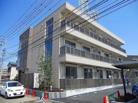 湘南台駅 バス7分「南大山」徒歩3分の外観画像