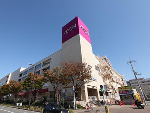 エトワールフィラント イオン東大阪店