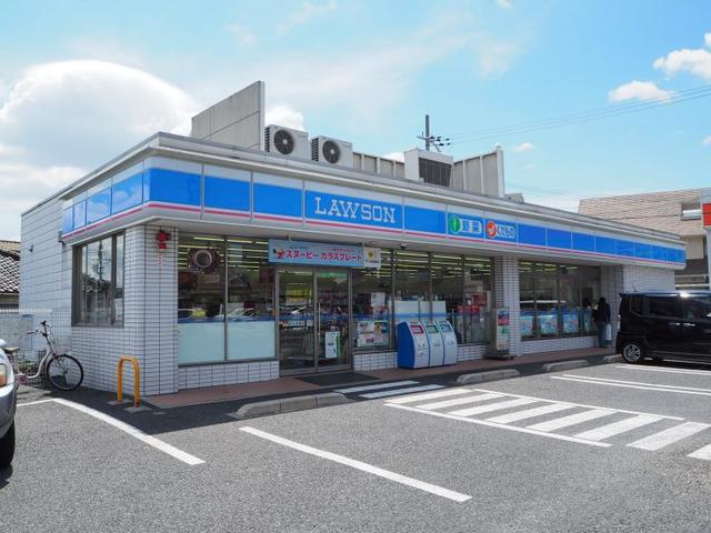 ローソン堺鳳南町5丁店