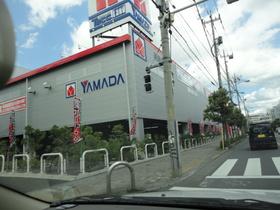 ヤマダ電機テックランド昭島店