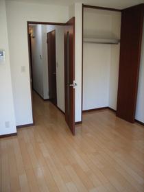 クレール蓮沼 305号室