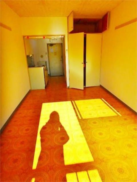 ストークマンション小磯居室