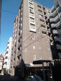 シティハウス新宿柏木の外観画像