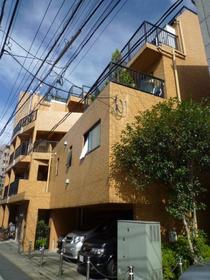立川ハイツの外観画像