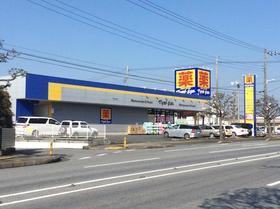 マツモトキヨシ姉ヶ崎店