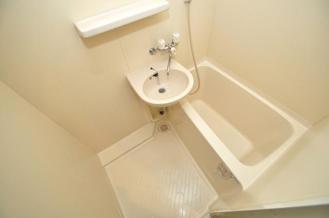 リップル布施イースト ゆったりと入るなら、やっぱりトイレとは別々が嬉しいですよね。