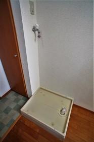 アビターレ 203号室