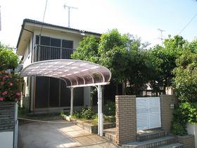 山本邸の外観画像
