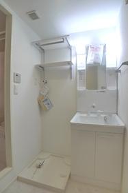 コーポSAKURA 1号室