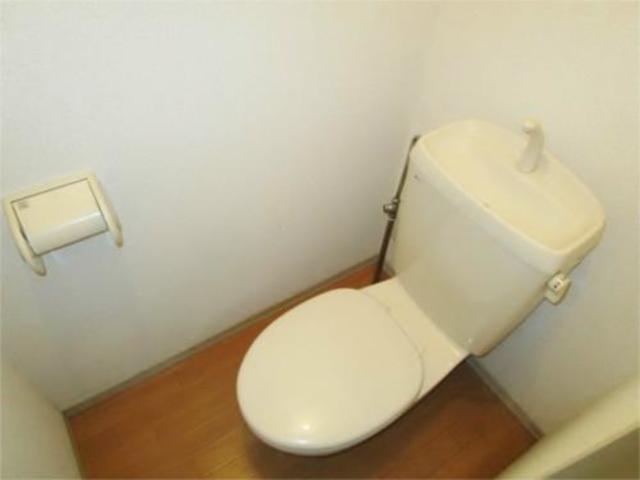 SSハウストイレ