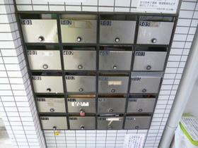 スカイコート戸田公園第4共用設備