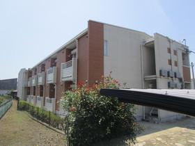 海老名駅 バス20分「城山」徒歩3分の外観画像