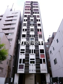 イプセ新宿若松町の外観画像