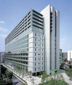ファーストヒルズ飯田橋の外観画像
