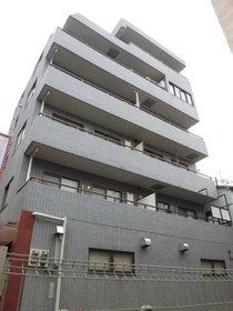 シャルマン横浜の外観画像