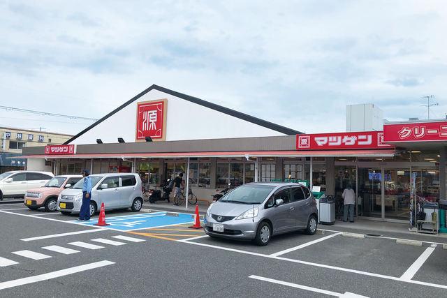 松源熊取五門店