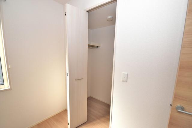 Queen Serenity(クイーンセレニティ) 人気のWICです。広々とお部屋が使えますね。