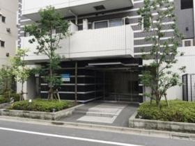 錦糸町駅 徒歩14分エントランス