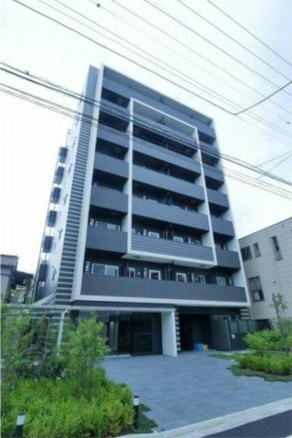 蒲田駅 徒歩6分の外観画像