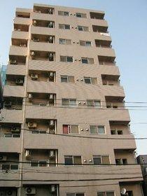スカイコート西横浜6の外観画像