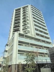 アトラス駒沢大学旭化成の都市型マンション「ATLAS」 分譲マンション