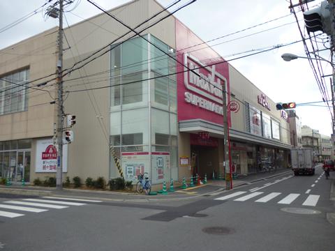 太陽マンション ハニーズイオンタウン小阪店