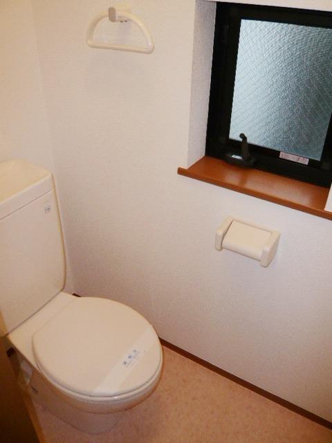 メゾン ラ・メールトイレ