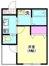 Brillerglycines 301号室