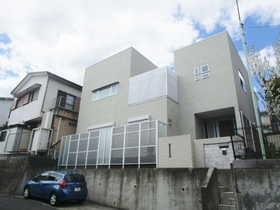 伊勢原駅 徒歩8分の外観画像