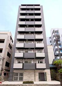 プレミアムキューブ横浜DEUXの外観画像