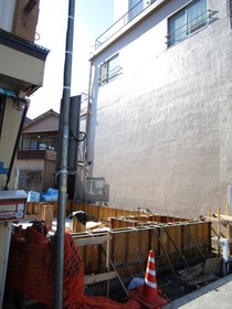 東向島三丁目戸建の外観画像