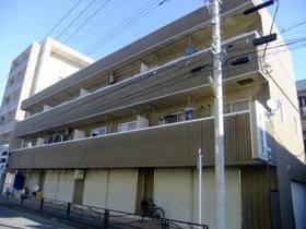 武蔵新城駅 徒歩22分の外観画像