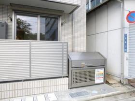 菊川駅 徒歩15分共用設備