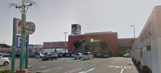 山陽マルナカ和泉店