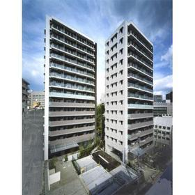 パークアクシス渋谷桜丘ウエストの外観画像