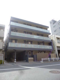 川崎駅 バス5分「池田一丁目」徒歩3分の外観画像