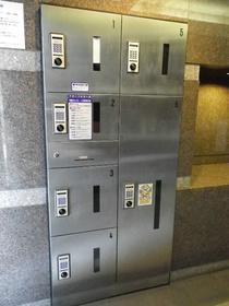 代田橋駅 徒歩3分共用設備