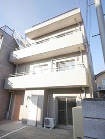 本厚木駅 バス8分「観音坂」徒歩6分の外観画像