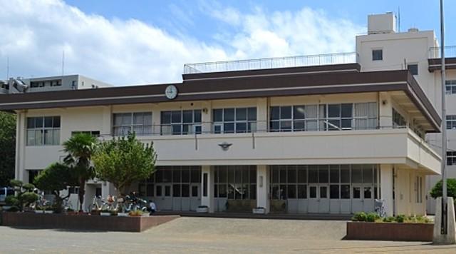 ブライトヒルズⅡ[周辺施設]小学校