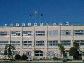 足立区立本木小学校