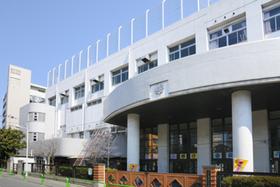 台東区立東泉小学校