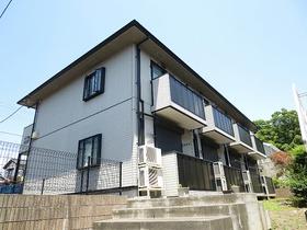 コンフォート戸塚の外観画像
