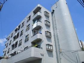 マンションオリーザの外観画像