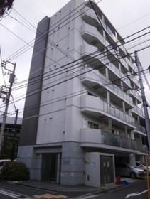 ヴェルト横濱石川町IIの外観画像