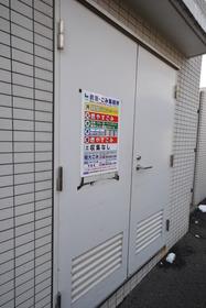 東大島駅 徒歩25分共用設備