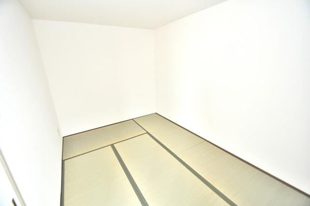スターハイツ この空間でゆったりとした和の心を感じてみませんか。
