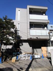 板橋本町駅 徒歩5分の外観画像