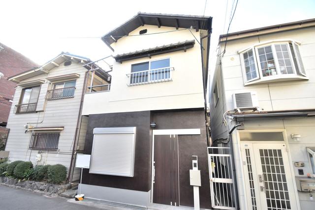 横沼町1-9-12 貸家
