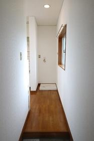 ハイムベルドール 201号室